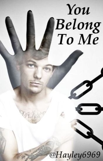 You Belong To Me // Larry Stylinson