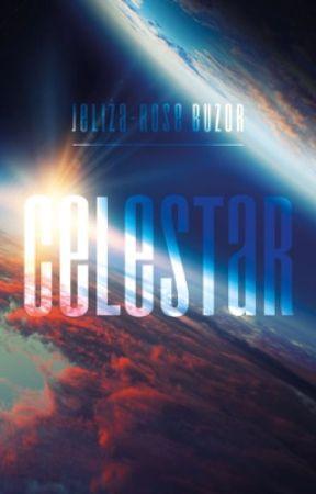 * CELESTAR *-  tome 1 - ( SOUS CONTRAT D'ÉDITION ) by Jeliza-Rose