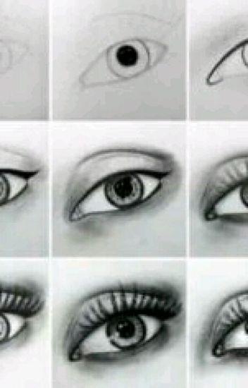 تعليم الرسم حوراء Wattpad