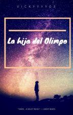La hija del Olimpo by vickyyyy03