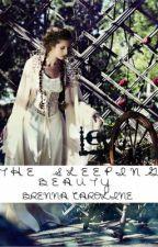 The Sleeping Beauty by Brenna_Caroline