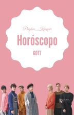 GOT7 Horóscopo by Pingkeu_Kpopper