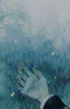 Dreamer boy » TaeHyung by SuiSuiBee