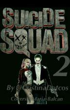 Suicide Squad 2  by CristinaDotcos