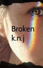 Broken: k.n.j. by wtfjimine