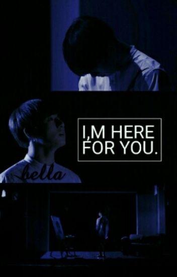 أنا هنا لأجلك | VKOOK