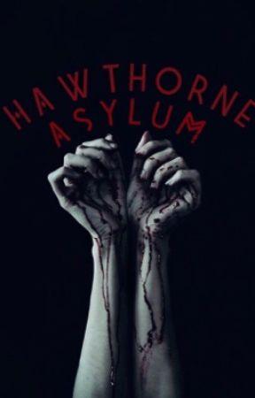 Hawthorne by FucckingTrash