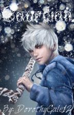 Guardian Jack frost x Reader by DorothyGale12
