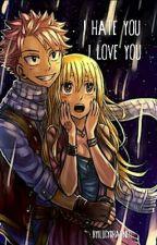 I hate you,I love you [Abgeschlossen] by badassDragneel