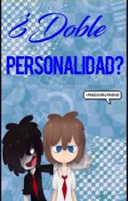 ¿Doble personalidad? (Fred/dy y tu) ||#FNAFHS|| by -PxsivePrincess
