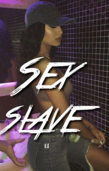 Sex slave || H.g