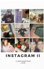 Instagram II ➵ Ashton Irwin by deputyjparrish