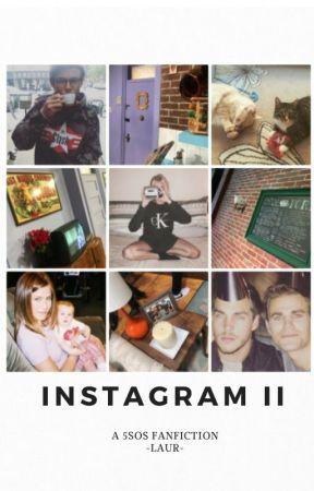 Instagram II ✡ Ashton Irwin by deputyjparrish