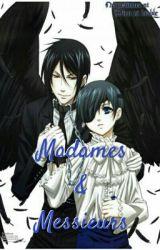 Madames & Messieurs by ShadowGlider86