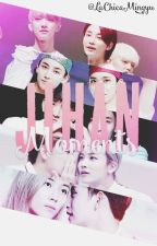 JiHan Moments. (JoshuaxJeongHan) by LaChicaMingyu
