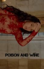 Poison and Wine |R.Stark| by VoidDaenerys
