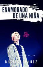 ►Enamorado de una Niña (JIMIN Y TU) by maxi_chxn
