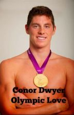 Olympic Love (Conor Dwyer) by arosen24
