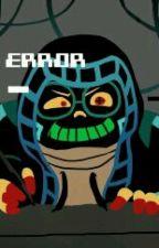 El Diario de Gradient [Sanscest|History]  by Error_Sans_Historys