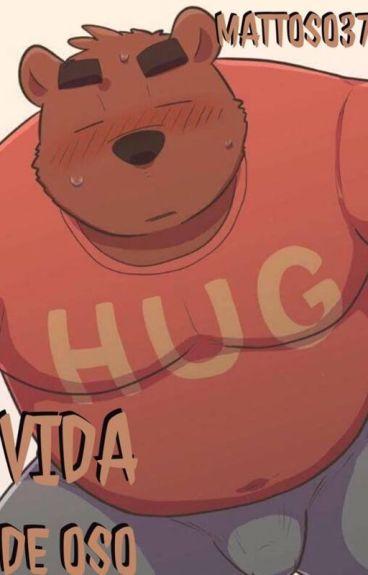 Vida de oso