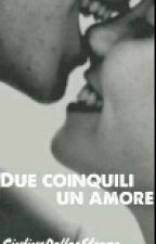 Due coinquilini, un amore by _Gjiulia_