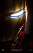 Man of Iron ( Tony stark/Ironman fanfic) by xxWeirdosxx