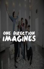 One Direction Preferences/Imagines by _kaitlyn18