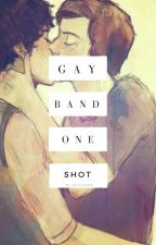 Gay Band One-Shot by lolataden