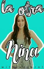 La Otra Nina by withruggarol