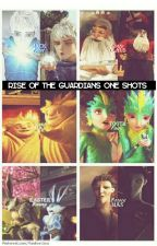 Rise of the Guardians One-Shots by tiffie198