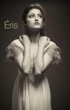 Éris by Leonor_Gundersen