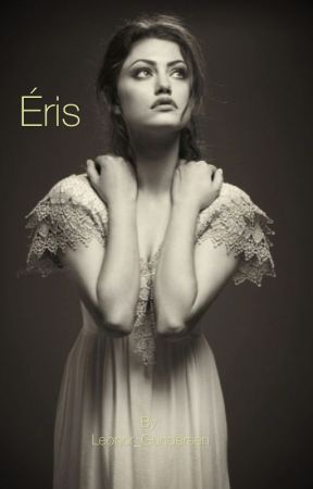 Éris by Leonor_Gundersen