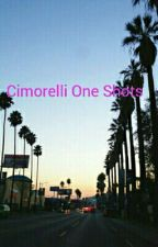 Cimorelli One Shots by InLoveWithHer16