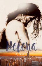Helena by fuyutsukihikari