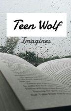 Teen Wolf Imagines // Deutsch,German by xMoonlightbooks