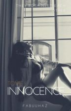 INNOCENCE (Tome I) by Fabuuhaz