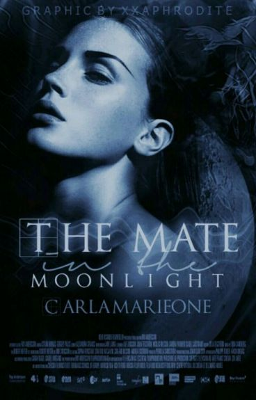 The mate in the Moonlight🌙