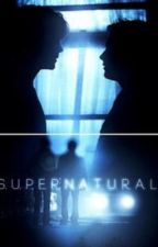SUPERNATURAL ROLEPLAY by TIGERCHATTERJEE