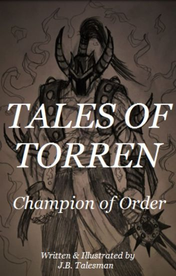 Tales of Torren - Champion of Order