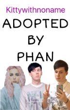 Adopted By Phan by phanstelkai