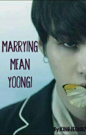 MARRYING MEAN YOONGI