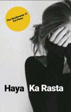 Haya Ka Rasta by Parizeh_Khan