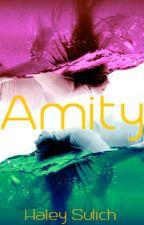 Amity (Book 2) by HaleySulich