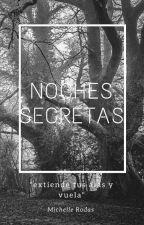 Noches Secretas by michett_RODAS