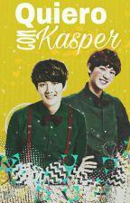 Quiero con Kasper || ChanBaek by ChoiCinddy