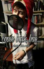 Come back, bae...|| Artur Sikorski by rlymesiaxo