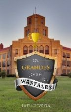 Os Grandes Jogos de Wastales  by tatioliveiras8