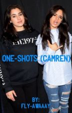 One-Shots (Camren) by Fly-Awaaay