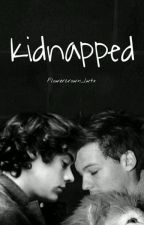 Kidnapped /L.S/ by ravenclaw_writer