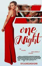 One Night • J. × H. by whoisgeo